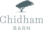 Chidham Barn Blank Canvas Wedding Venue Logo