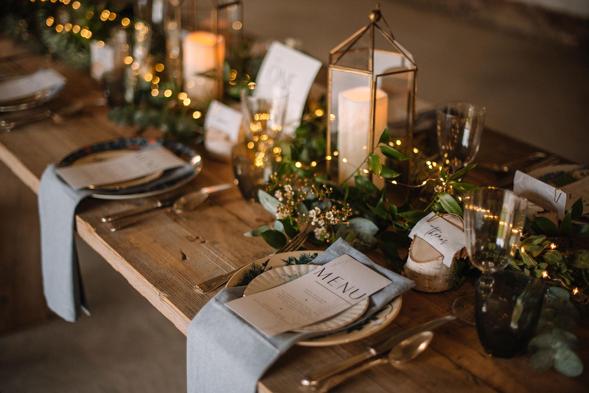 Chidham Barn wedding & event venue