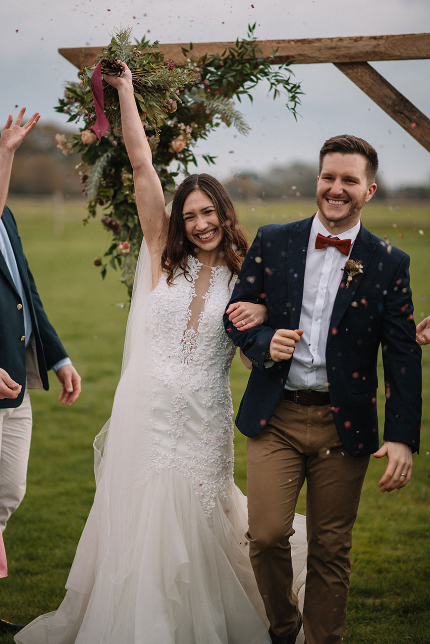 Chidham Barn Blank Canvas Wedding Venue, near Chichester on Hampshire & west Sussex border
